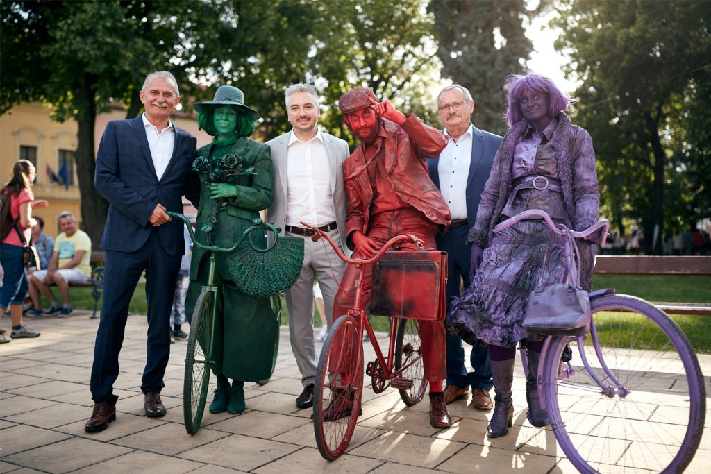 Festival sa zaraďuje medzi TOP podujatia Košického kraja
